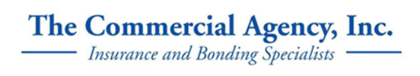 The Commercial Agency, Inc.