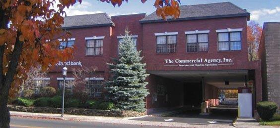 The Commercial Agency Park Ridge NJ Insurance Agents